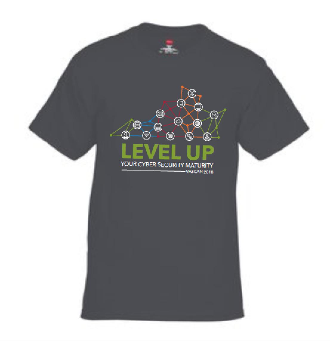 VASCAN Conference T-shirt
