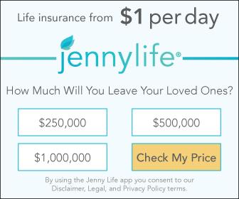JennyLife Ad
