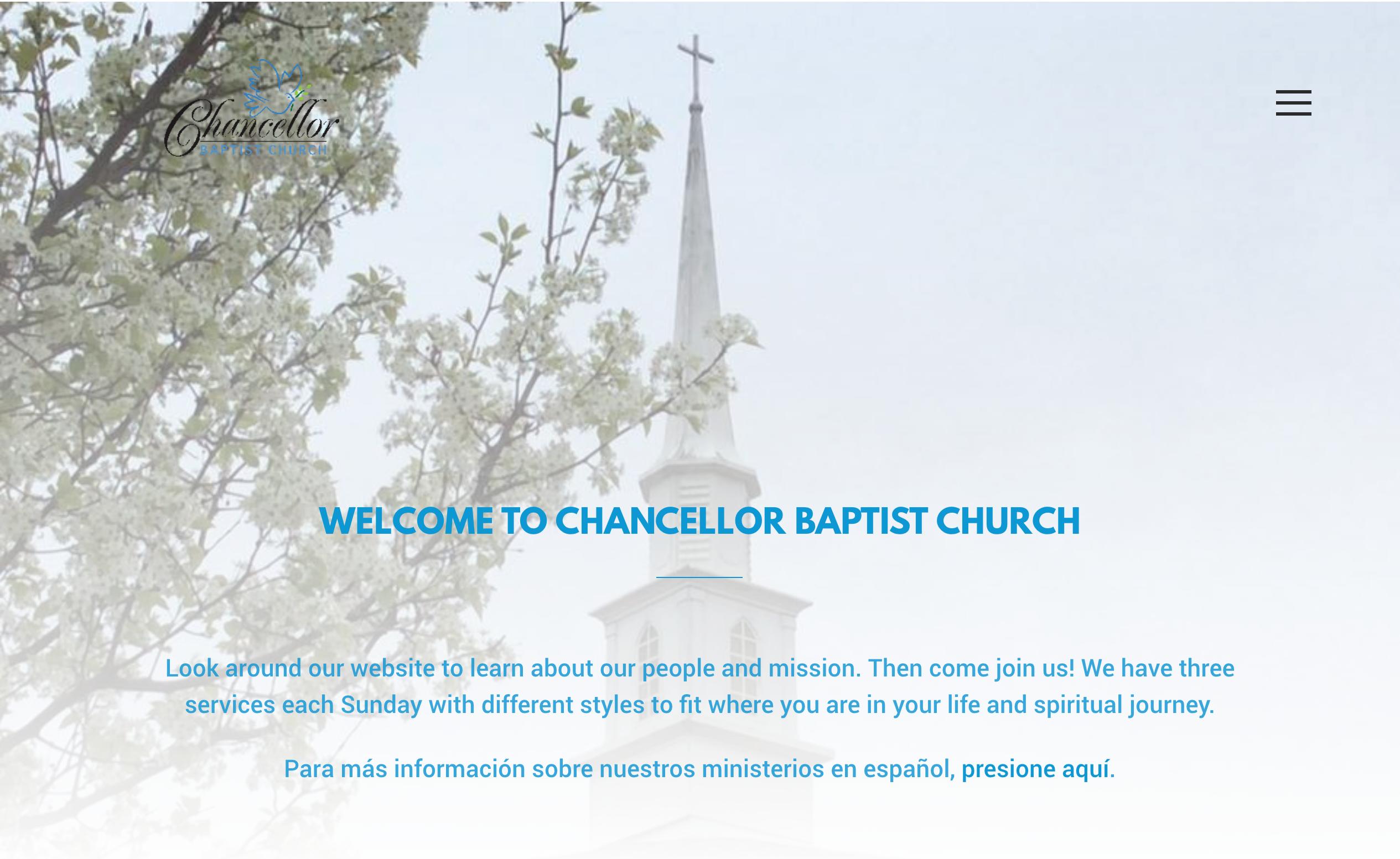 Previous CBC Website
