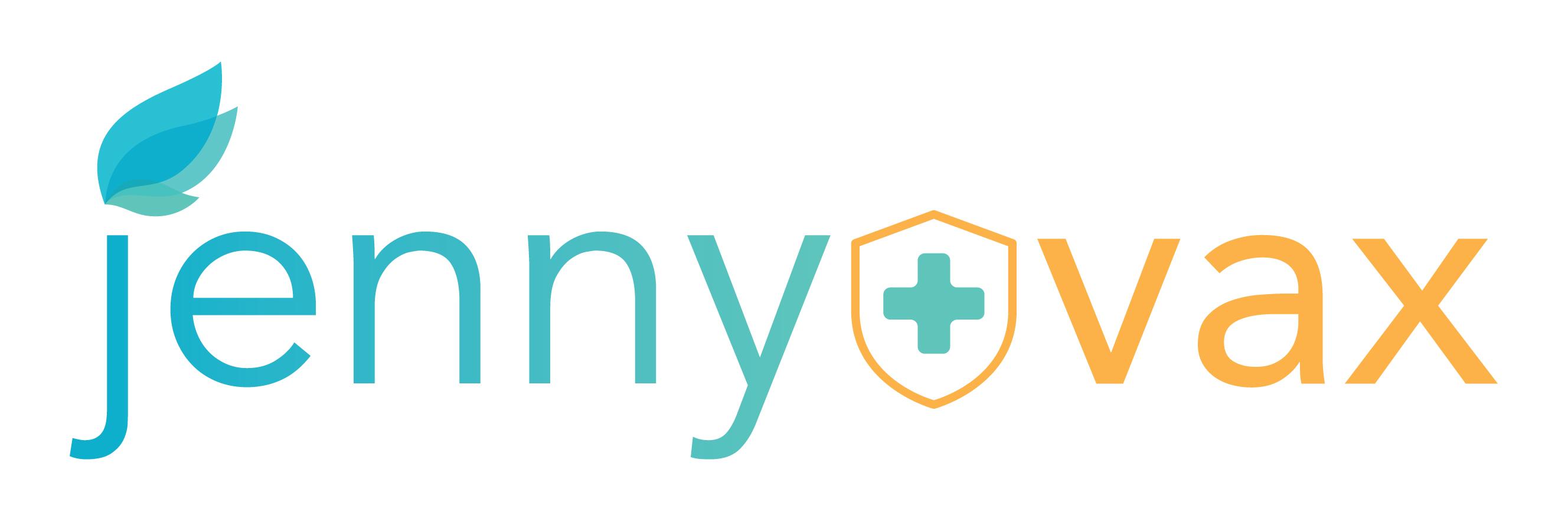 JennyVax Logo